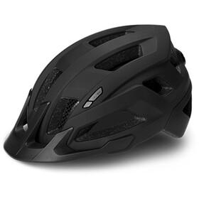 Cube Steep Bike Helmet black